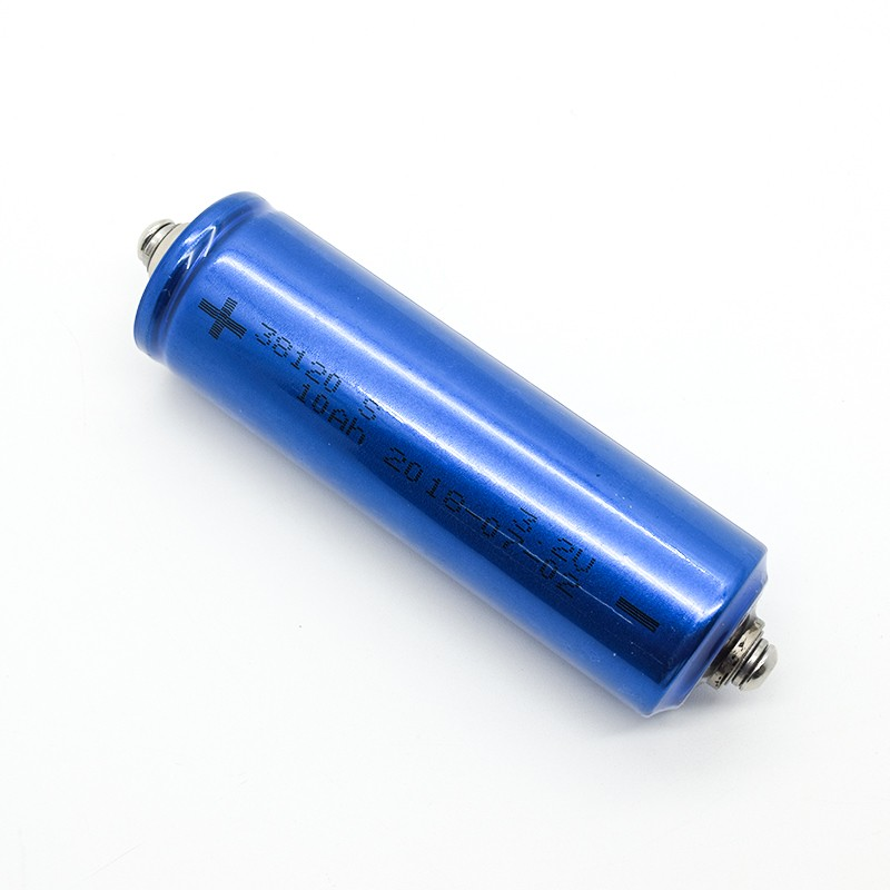 High capacity rechargeable 38120S 38120 3.2V LiFePO4 10Ah lithium ion battery cell